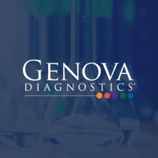 genova diagnostics labs
