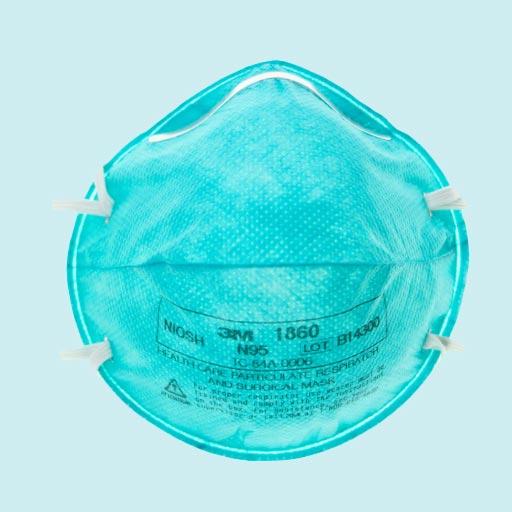 n95 mask chemical sensitivity