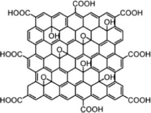 GrapheneOxide